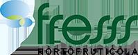 Fresss - Frutas y hortalizas del mundo